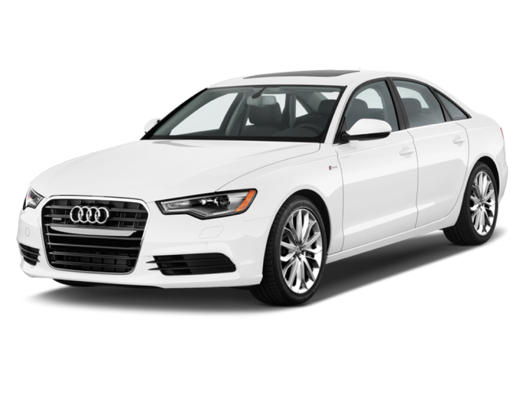 Crete Car Rental - Audi rental cars