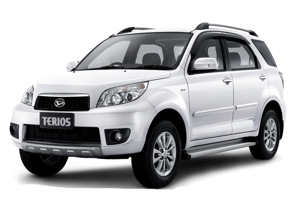 Daihatsu Terios jeep, 4x4 rent crete, hire crete, small jeep car, heraklion Port