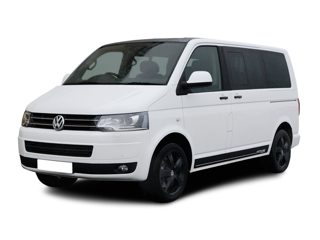 VW Transporter, mini bus, van, category, car rental, car hire crete, chania airport, heraklion airport