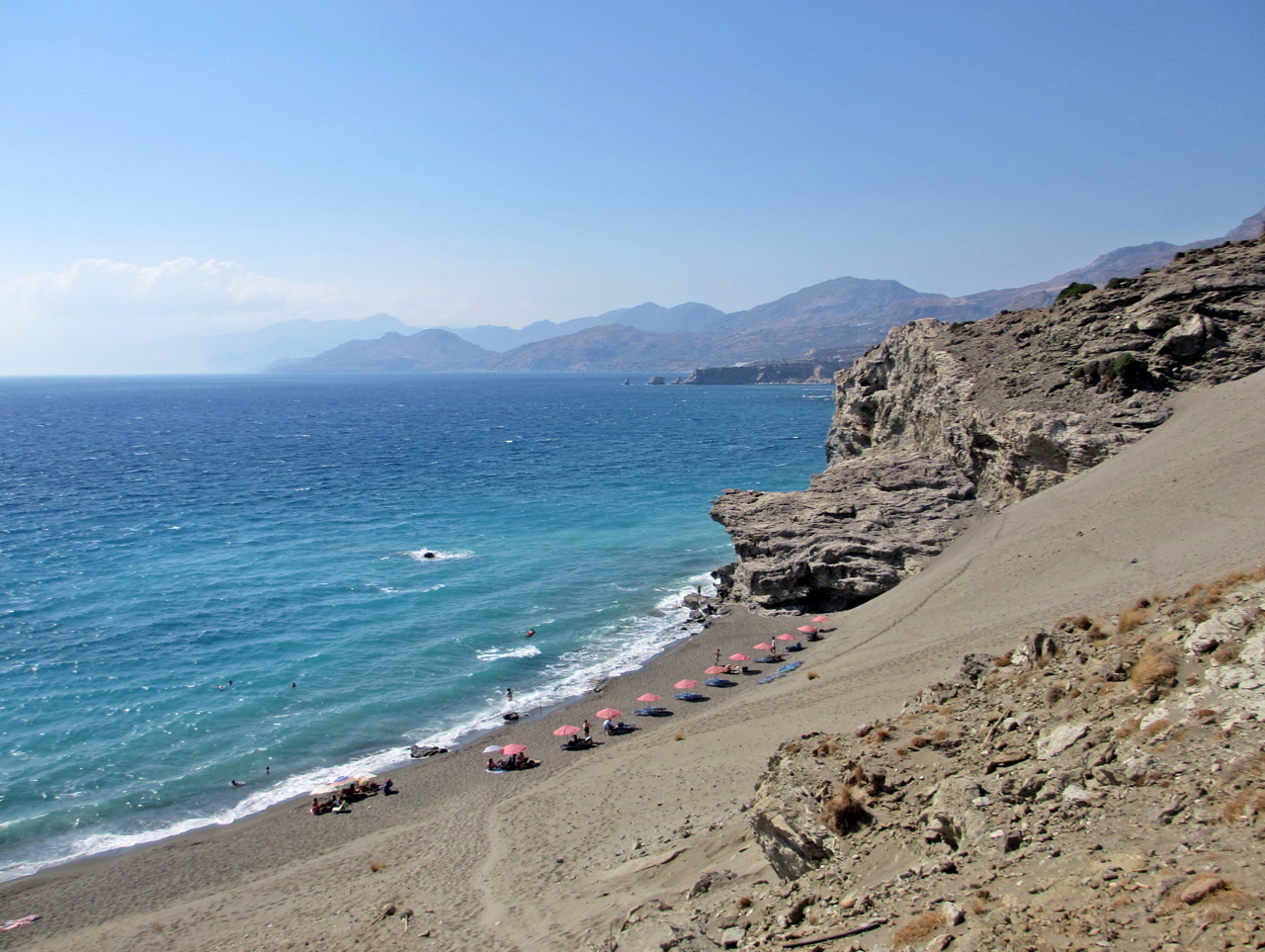 15 top things to do in crete, what to do crete, activities crete