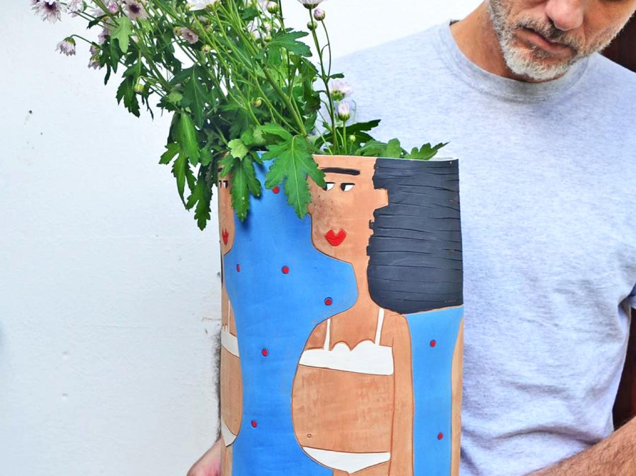 ceramic tours, workshops, margarites village, rethimno, chania