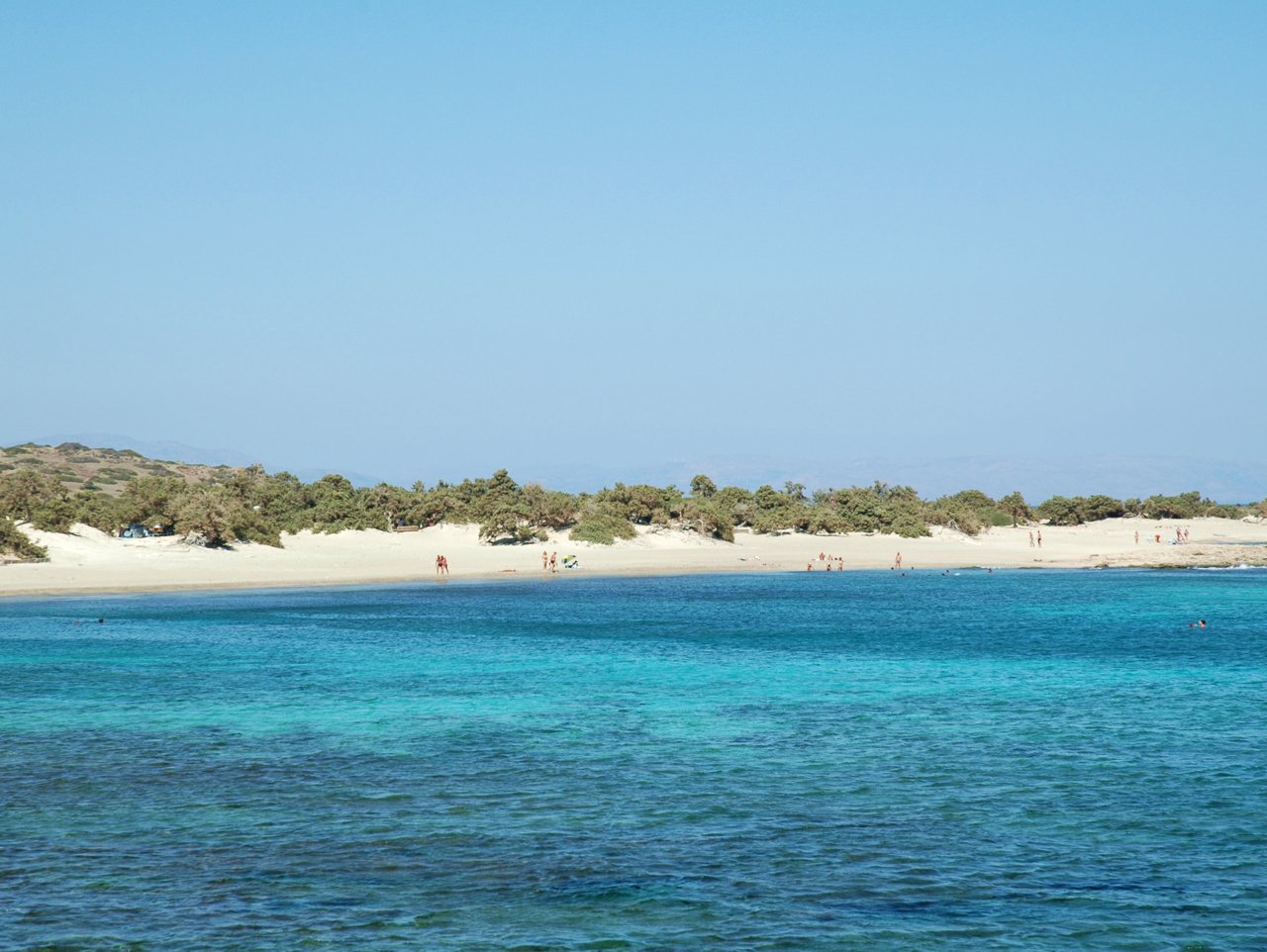 chrissi island, gaidouronisi island ,chryssi island, travel guide, crete best beaches, day trip